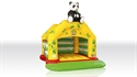 Picture of Bounce Panda with roof 10,5 x 7,2 m