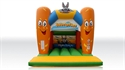 Picture of Bounce Lotti with roof 4,1 x 3,55 m