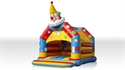 Picture for category Bounces Clown with roof and figures