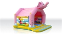 Picture of Bounce Elephant with roof and figure 7,2 x 6,2 m