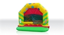 Picture for category Ballpool Spielhaus Pumuckl with roof (balls sold separately )
