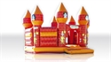 Picture of Bounce Camelot without roof 9,2 x 8,4 m