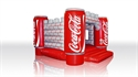 Picture of Bounce Coca-Cola without roof 4,9 x 4,2 m