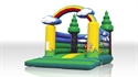 Picture of Bounce Forest without roof  5,1 x 4,2 x 4,1 m