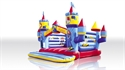 Picture of Bounce Wizard without roof 7,2 x 7,2 x 5,4 m