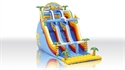 Picture of Slide Dolphin GIGANT Professional 16,2 x 9 x 11 m