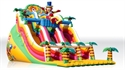 Picture of Slide Clown GIGANT Professional 16,2 x 9 x 11 m