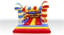 Picture of Bounce Lollipop without roof 3,8 x 2,7 x 2,3 m